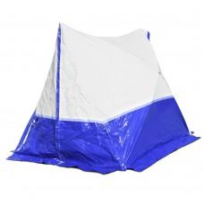 Çalışma Çadırı 180 TE 180*180*170 Sivri Çatı, mavi
