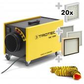 Boya Filtresi Paketi TAC 1500